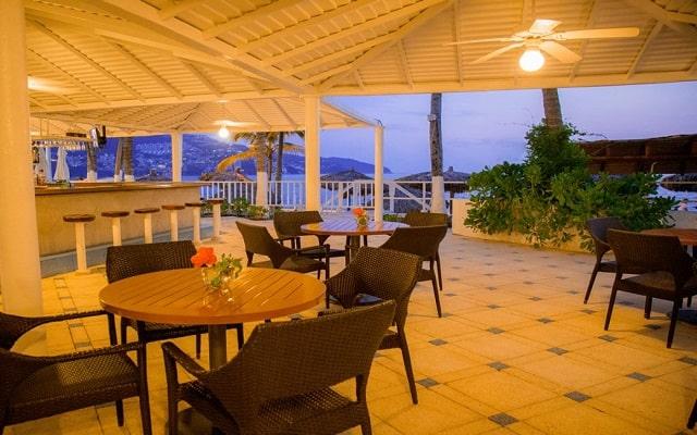 Hotel Elcano Acapulco, ambientes únicos