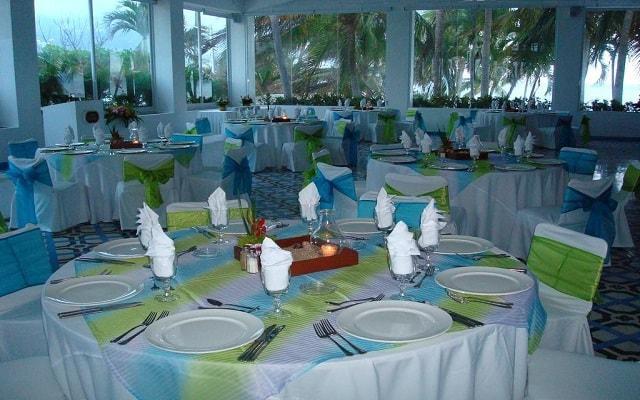 Hotel Elcano Acapulco, salón de eventos