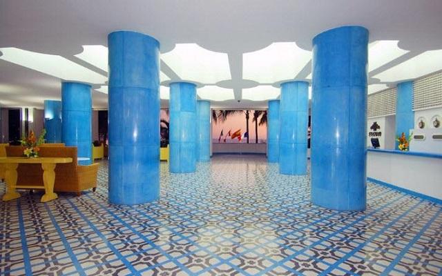 Hotel Elcano Acapulco, atención personalizada desde el inicio de tu estancia