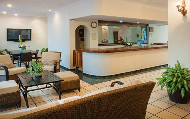 Hotel Eloisa Vallarta Centro, localizado en el corazón de la zona hotelera