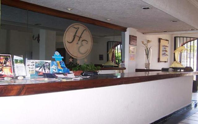 Hotel Eloisa Vallarta Centro, atención personalizada desde el inicio de tu estancia