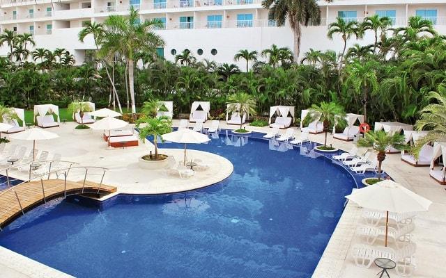 Paquete Hotel Emporio Acapulco
