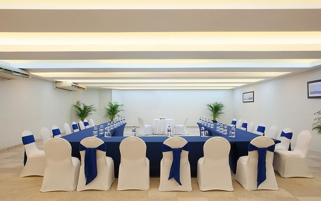 Hotel Emporio Mazatlán, sala de juntas