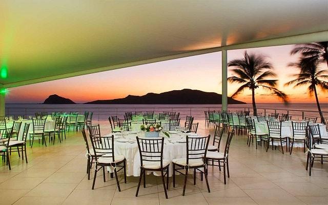 Hotel Emporio Mazatlán, tu evento como lo imaginaste