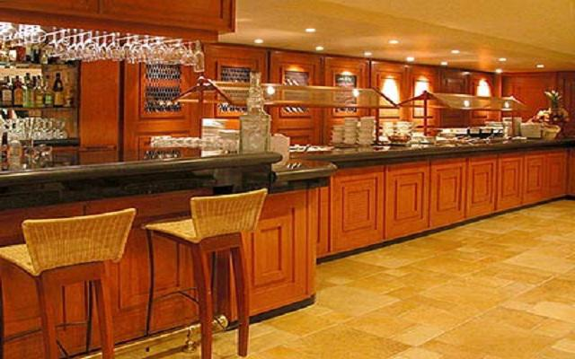 Hotel Emporio Reforma, ambientes perfectos para disfrutar de una bebida