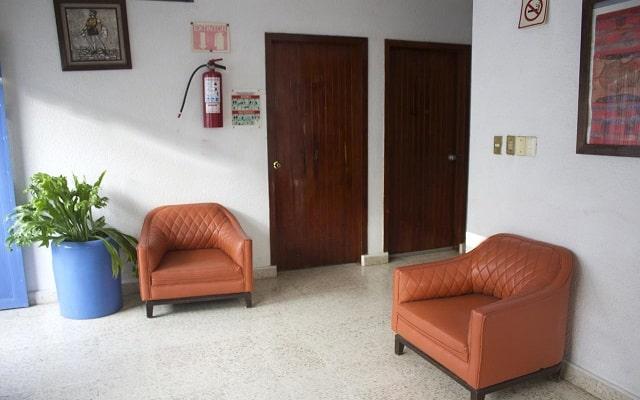 Hotel EMS Acuario Catemaco, confort en cada sitio