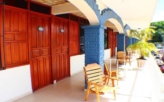 Hotel EMS Arcos Catemaco, espacios pensados para tu satisfación