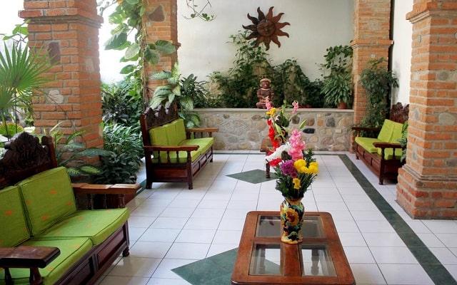 Hotel Encino Vallarta Centro, confort en cada sitio