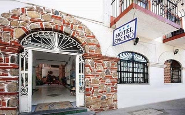 Hotel Encino Vallarta Centro