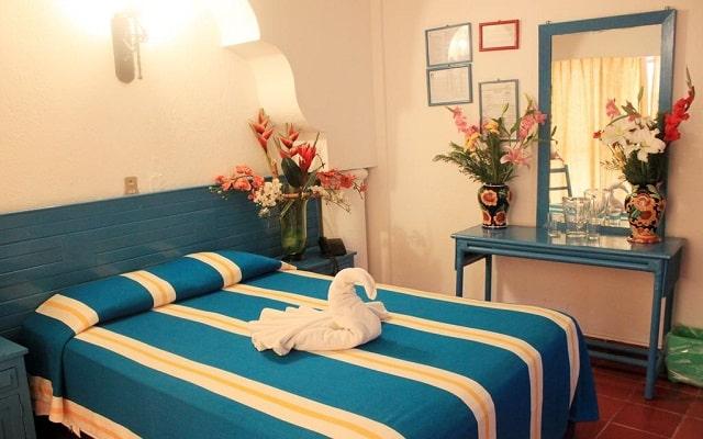 Hotel Encino Vallarta Centro, espacios diseñados para tu descanso