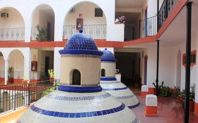 Hotel Encino Vallarta Centro, cómodas instalaciones