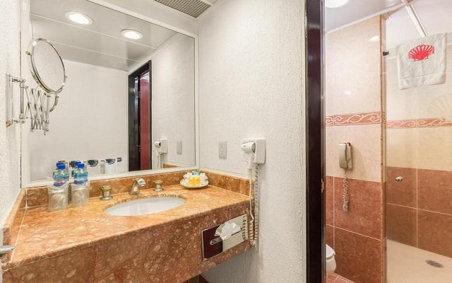 Hotel Estoril, amenidades de calidad