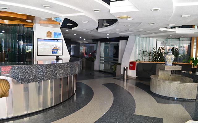 Hotel Estoril, atención personalizada desde el inicio de su estancia