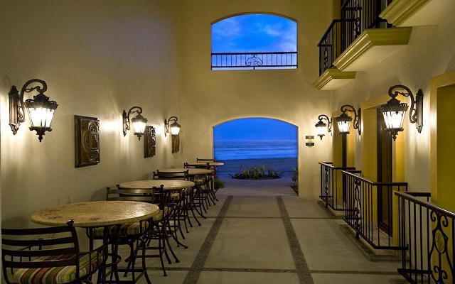 Hotel Estrella del Mar Resort Mazatlán, visita el mar cuando lo desees