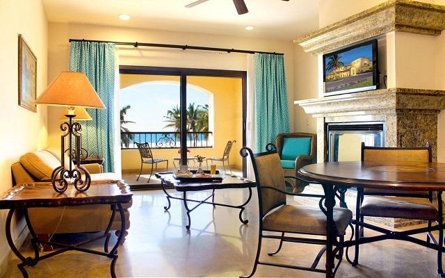 Hotel Estrella del Mar Resort Mazatlán, ambientes para tu descanso