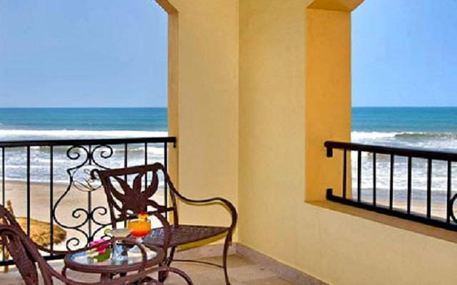 Hotel Estrella del Mar Resort Mazatlán, hermosas vistas del mar