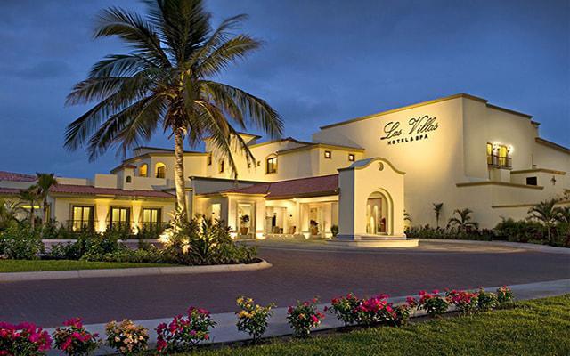 Hotel Estrella del Mar Resort Mazatlán en Isla de la Piedra