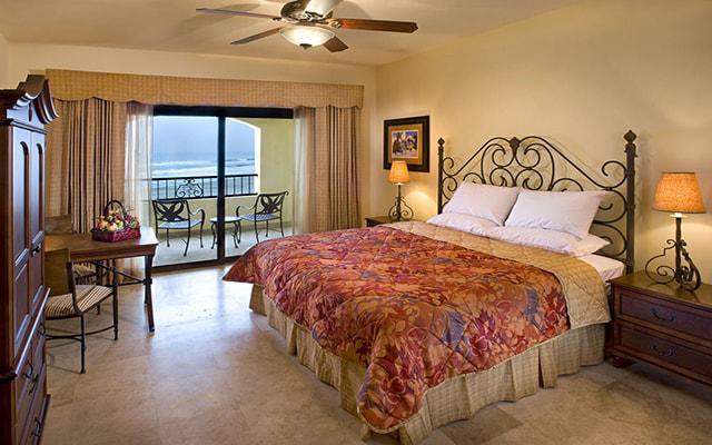 Hotel Estrella del Mar Resort Mazatlán, amplias y luminosas habitaciones