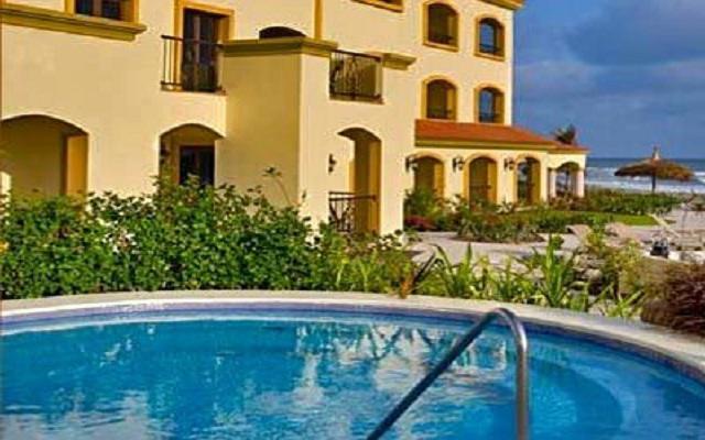 Hotel Estrella del Mar Resort Mazatlán, relájate en el jacuzzi