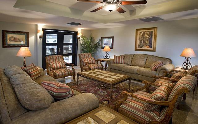 Hotel Estrella del Mar Resort Mazatlán, elegancia y confort en cada sitio