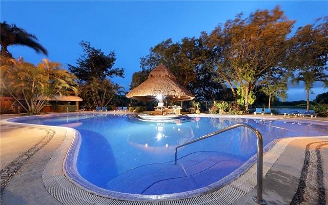 Hotel Eurostars Hacienda Vista Real en Playa del Carmen
