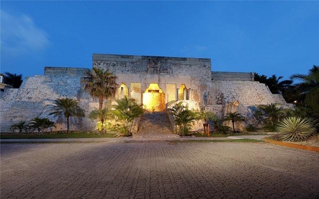 Hotel Eurostars Hacienda Vista Real, servicio de calidad