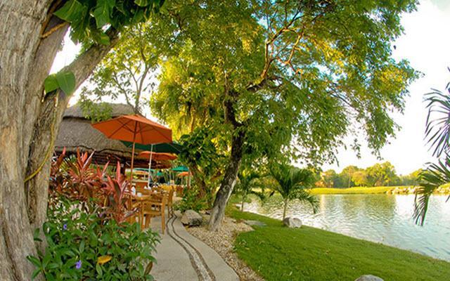 Hotel Eurostars Hacienda Vista Real, un oasis de lujo, confort y tranquilidad