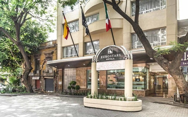Hotel Eurostars Zona Rosa Suites en Zona Rosa