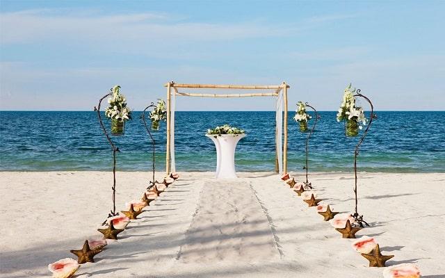 Hotel Excellence Playa Mujeres, tu boda como la imaginaste