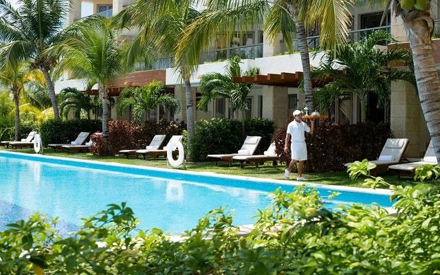 Hotel Excellence Playa Mujeres, servicio de calidad