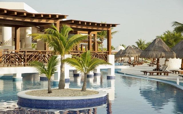 Hotel Excellence Playa Mujeres, espacios acondicionados para tu descanso