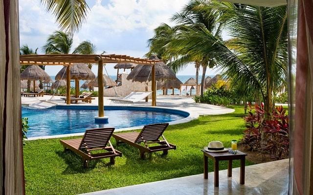 Hotel Excellence Playa Mujeres, cómodas instalaciones