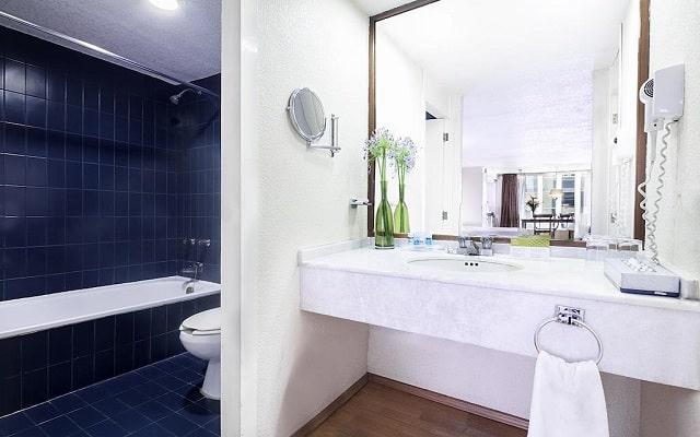 Hotel Exe Suites San Marino, amenidades de calidad