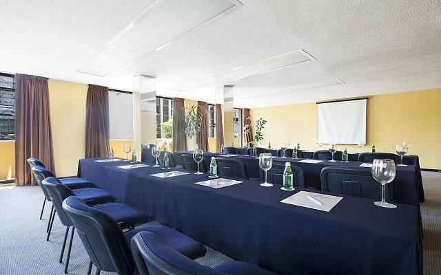 Hotel Exe Suites San Marino, sala de juntas