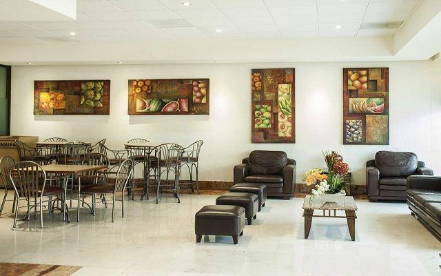 Hotel Expo Abastos, disfruta de sus cómodas instalaciones