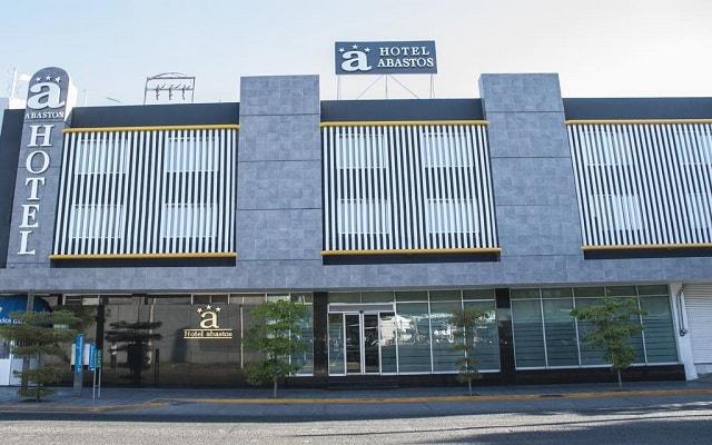 Hotel Expo Abastos en Guadalajara Ciudad