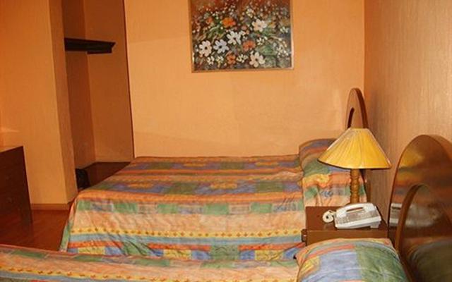 Habitaciones ideales si viajas por negocios o vacaciones y buscas precios accesibles