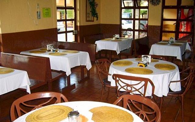 Disfruta los desayunos en el restaurante Los Frutos