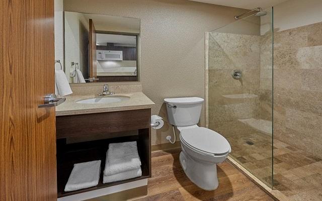 Hotel Extended Suites Coatzacoalcos Forum, amenidades de calidad