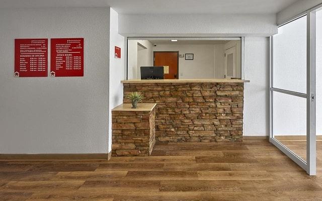 Hotel Extended Suites Monterrey Aeropuerto, atención personalizada desde el inicio de tu estancia