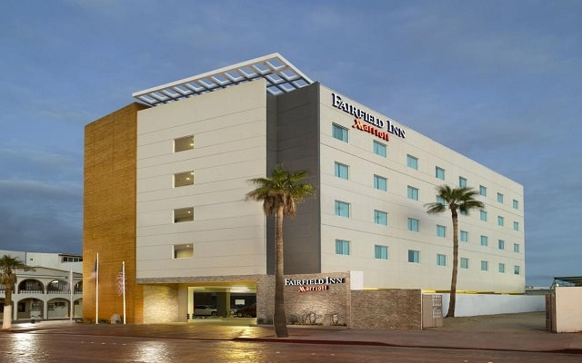 Hotel Fairfield Inn by Marriott Los Cabos en Cabo San Lucas