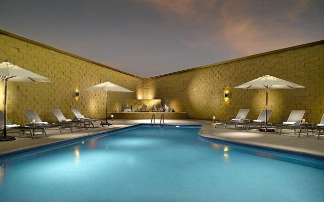 Hotel Fairfield Inn by Marriott Los Cabos, disfruta al máximo tu descanso