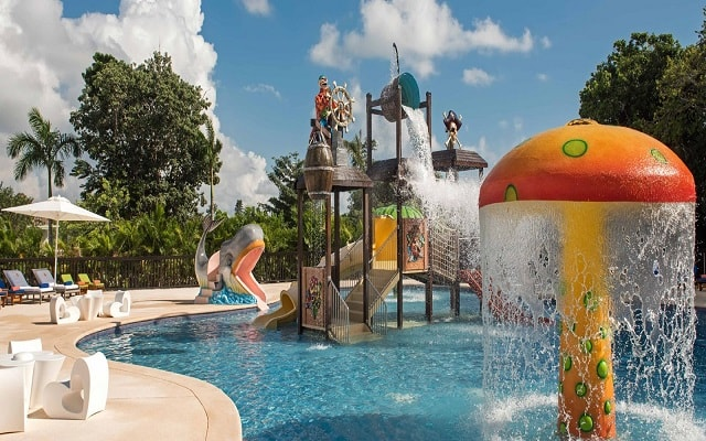 Hotel Family Club Princess en Xcalacoco
