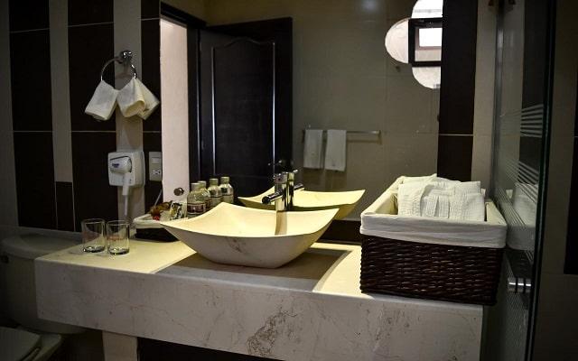 Hotel Feregrino, amenidades de calidad