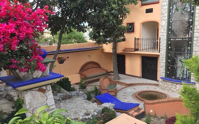 Hotel Feregrino, cómodas instalaciones
