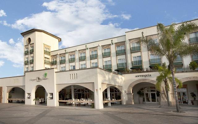 Hotel Fiesta Americana Acapulco Villas en Zona Dorada
