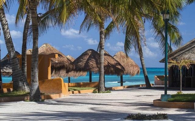 Hotel Fiesta Americana Cancún Villas, cómodas instalaciones