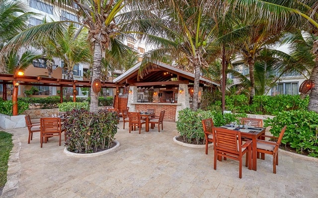Hotel Fiesta Americana Condesa Cancún All Inclusive, disfruta cada instante