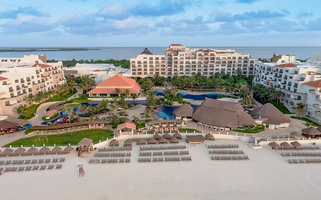 Hotel Fiesta Americana Condesa Cancún All Inclusive en Zona Hotelera