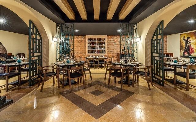 Hotel Fiesta Americana Condesa Cancún All Inclusive, cómodas instalaciones
